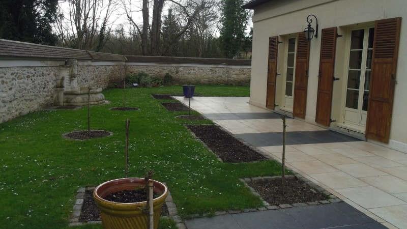 Sale house / villa Lesigny 533000€ - Picture 3