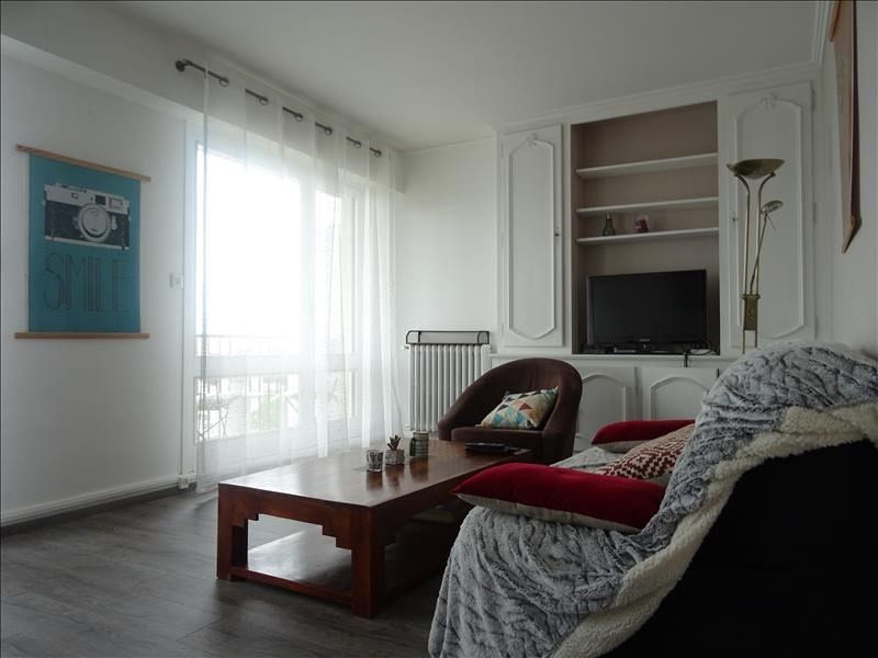 Vente appartement Troyes 109500€ - Photo 3