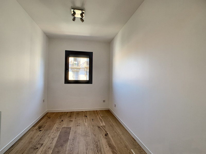 Vendita appartamento Nice 395000€ - Fotografia 6