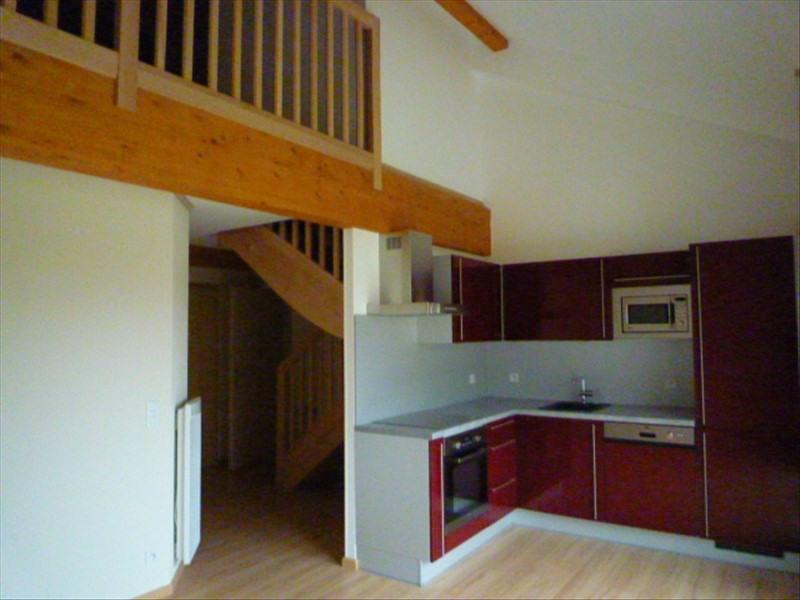 Sale apartment Ventron 148900€ - Picture 4