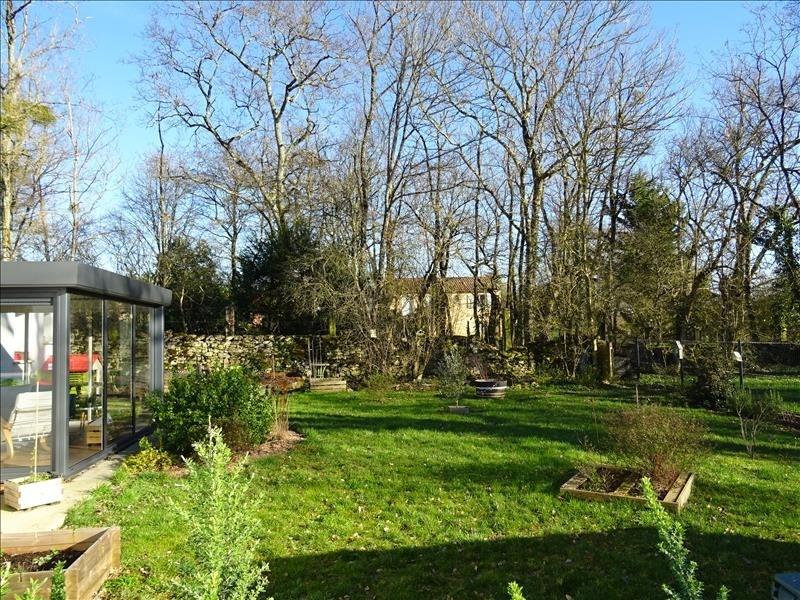 Vente maison / villa La creche 221800€ - Photo 9