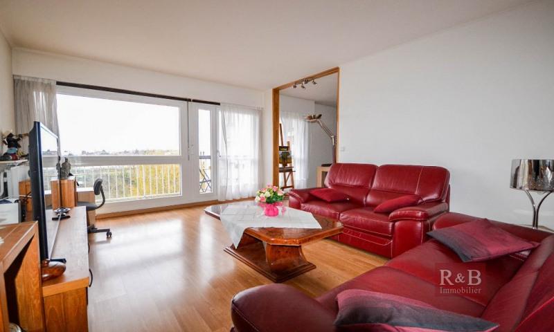Vente appartement Les clayes sous bois 183750€ - Photo 1