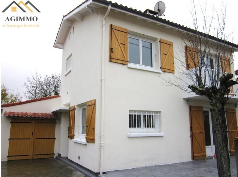 Sale house / villa L isle jourdain 283 000€ - Picture 1