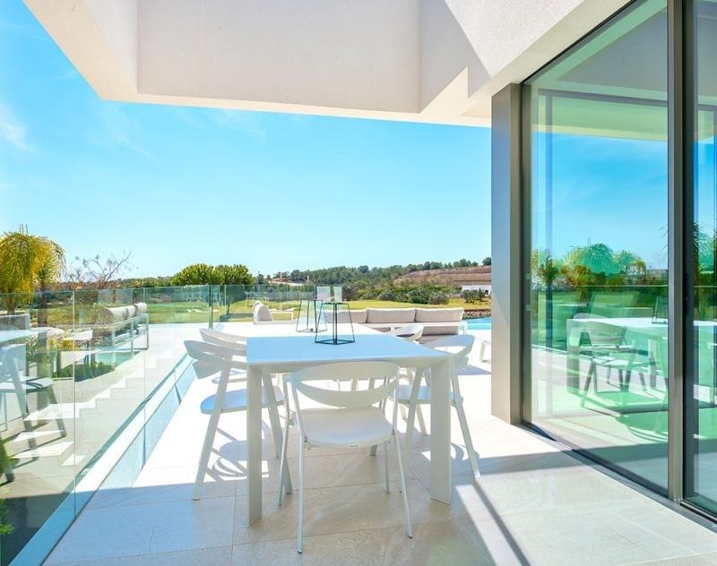Venta de prestigio  casa Orihuela 1260000€ - Fotografía 4