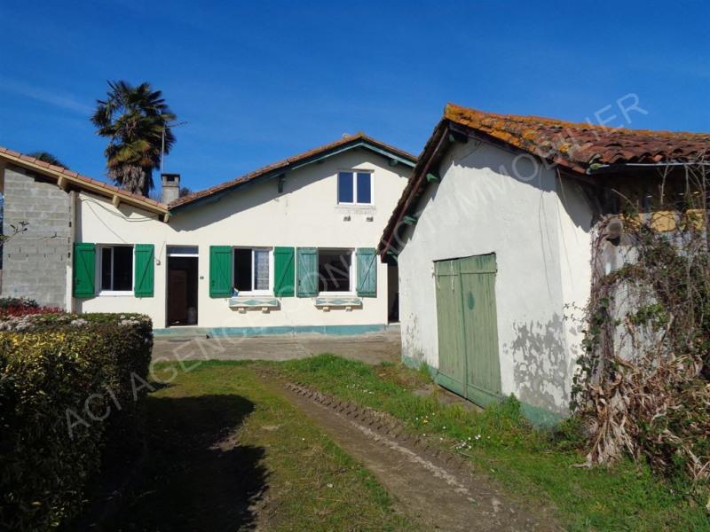 Produit d'investissement maison / villa Mont de marsan 65000€ - Photo 2