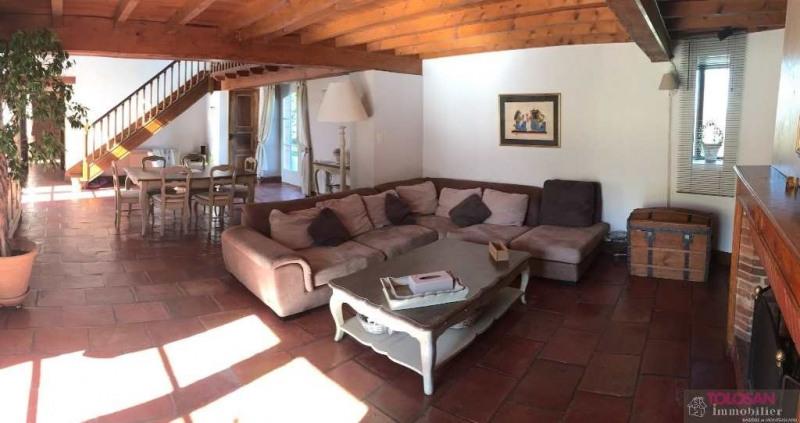 Sale house / villa Toulouse est 30 mn 465000€ - Picture 8