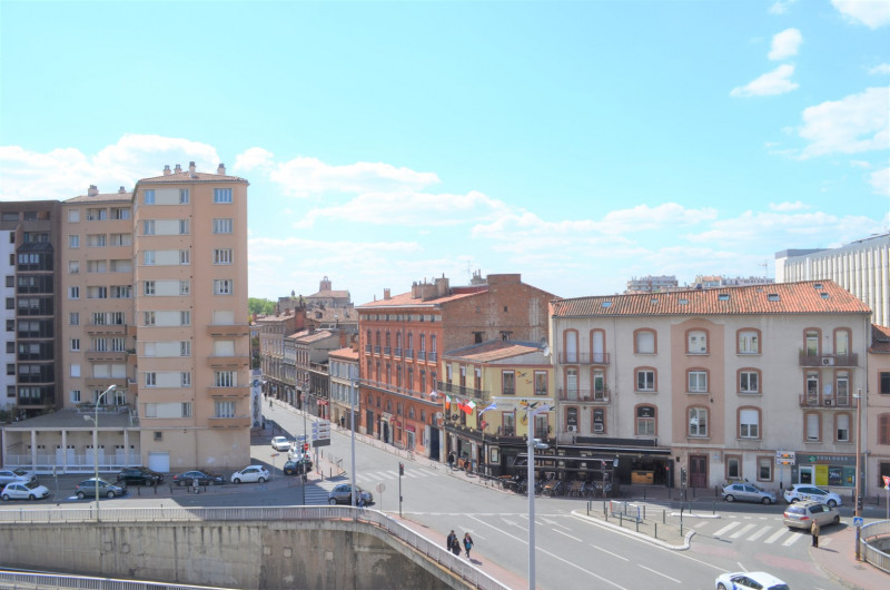 Rental apartment Toulouse 846€ CC - Picture 2