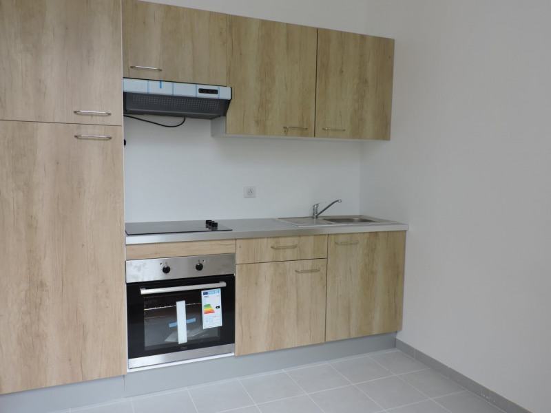 Location appartement Agen 440€ CC - Photo 4