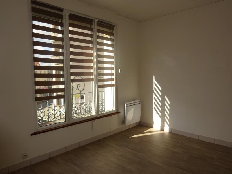 Rental apartment Les pavillons sous bois 660€ CC - Picture 3