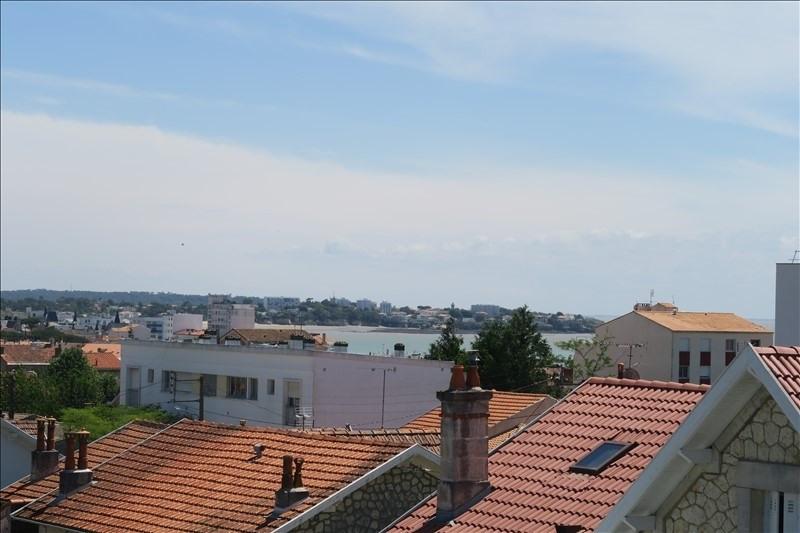Sale apartment Royan 380000€ - Picture 1