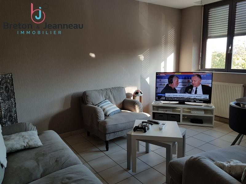 Location appartement Laval 444€ CC - Photo 2