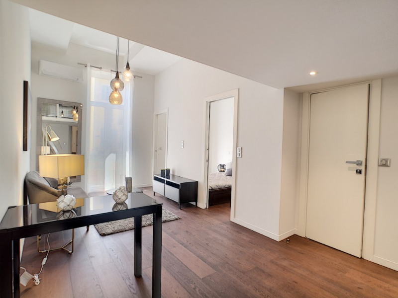 Vente appartement Nice 420000€ - Photo 5