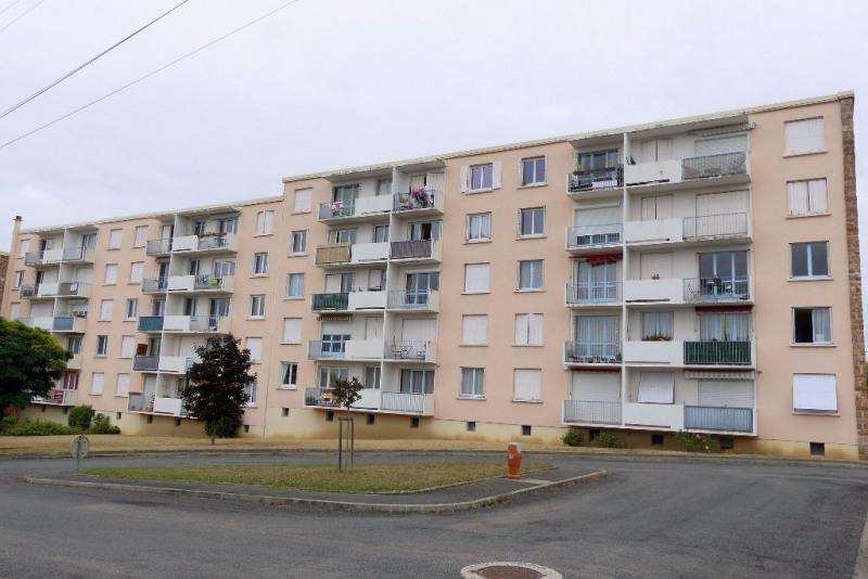 Vente appartement Montluçon 29900€ - Photo 5