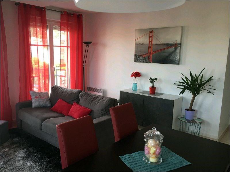 Location appartement Montgeron 970€ CC - Photo 1