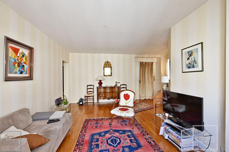 Rental apartment Lyon 6ème 1100€ CC - Picture 3