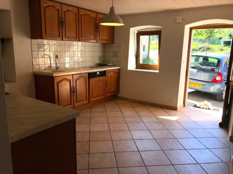 Rental house / villa Pers-jussy 1373€ CC - Picture 5