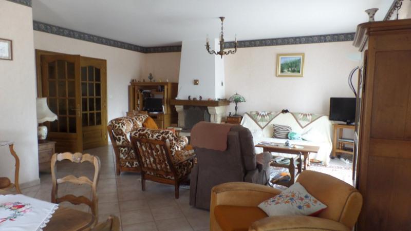 Vente maison / villa Saint-remèze 450000€ - Photo 4