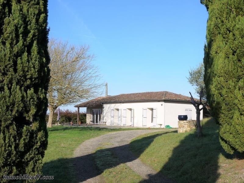 Vente maison / villa Brugnac 170000€ - Photo 2