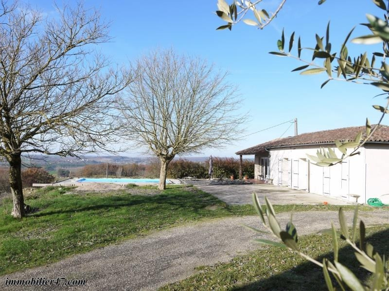 Vente maison / villa Brugnac 170000€ - Photo 3