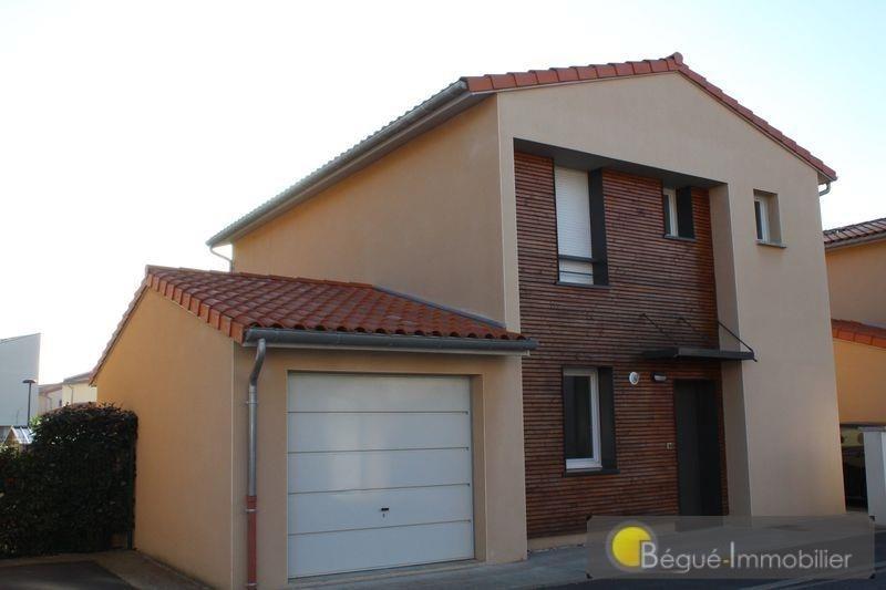 Vente maison / villa Brax 275000€ - Photo 2