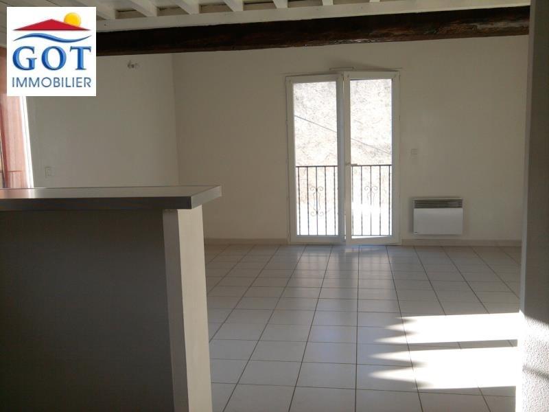 Vente maison / villa Torreilles 135000€ - Photo 1