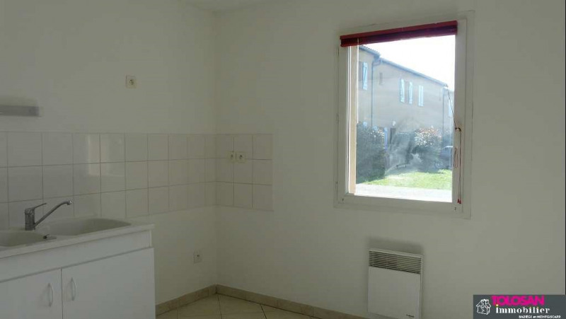Rental house / villa Baziege 730€ CC - Picture 16