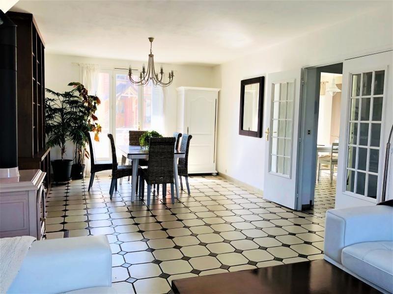Vente maison / villa Bouffemont 413000€ - Photo 2