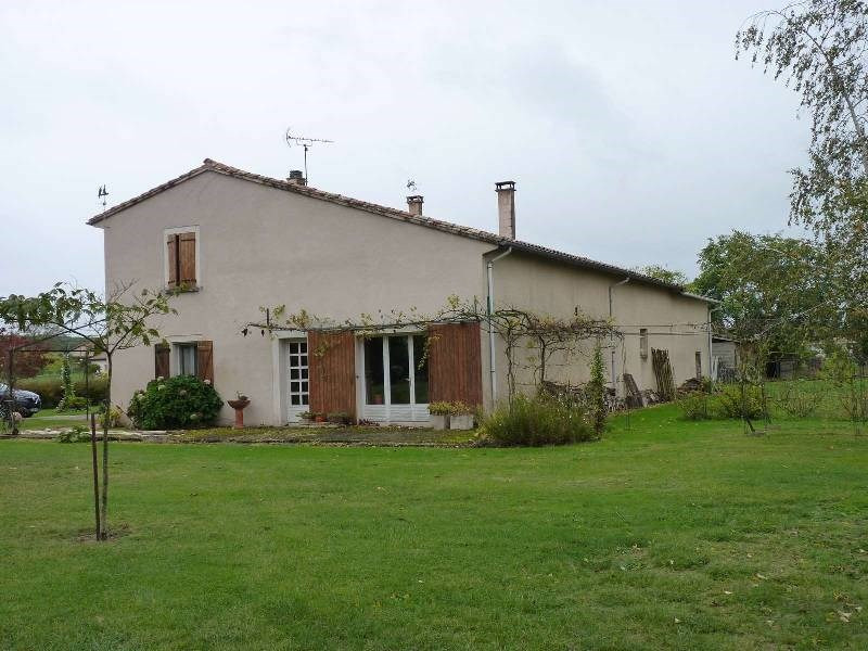 Sale house / villa St sulpice 430 000€ - Picture 7
