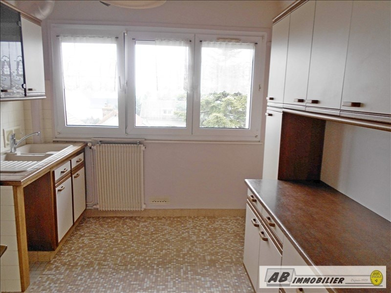 Rental apartment Poissy 1 050€ CC - Picture 4