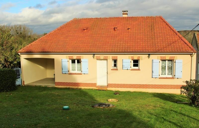 Vente maison / villa Beauvais 179000€ - Photo 1