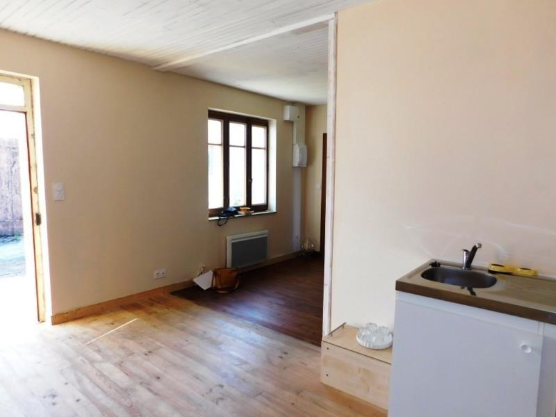 Vente maison / villa St pierre des landes 43400€ - Photo 1