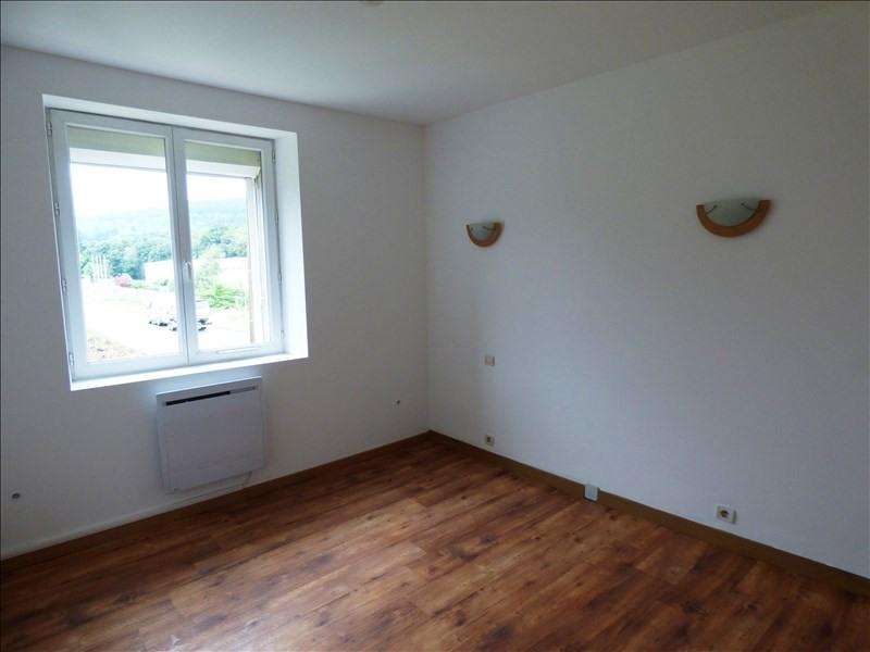 Rental house / villa St amans valtoret 535€ CC - Picture 5