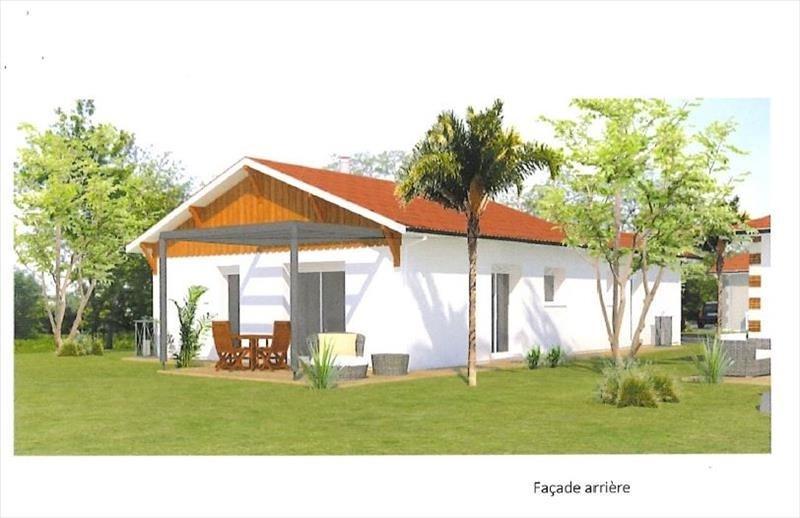 Vente maison / villa Gujan mestras 425000€ - Photo 1