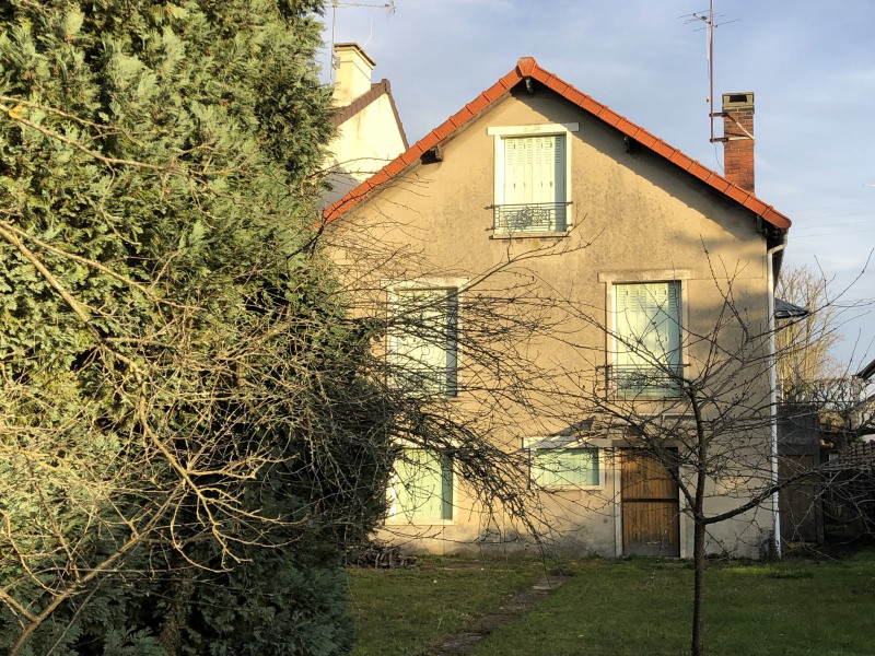 Vente maison / villa Gagny 265 000€ - Photo 1