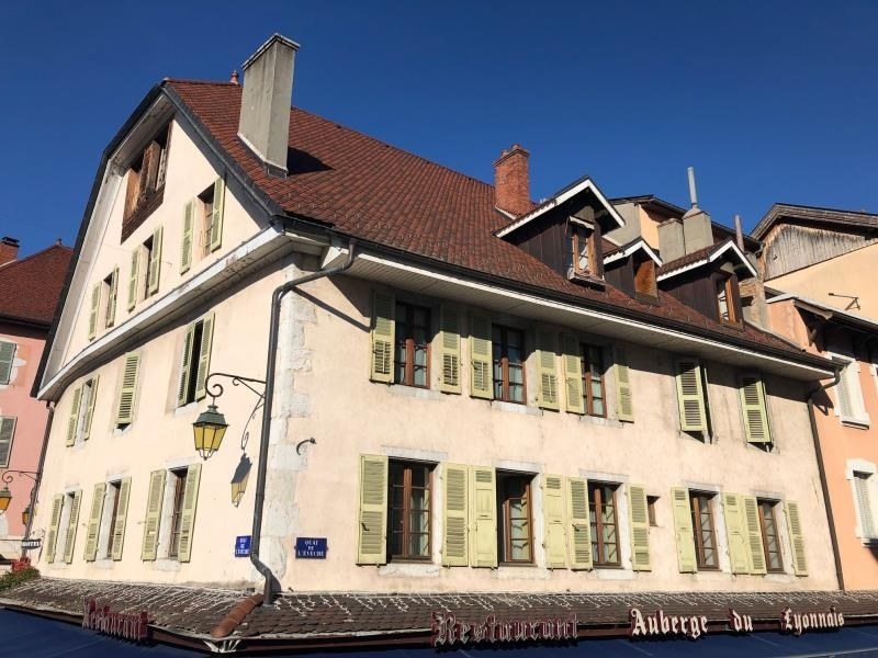 Location appartement Annecy 730€ CC - Photo 1