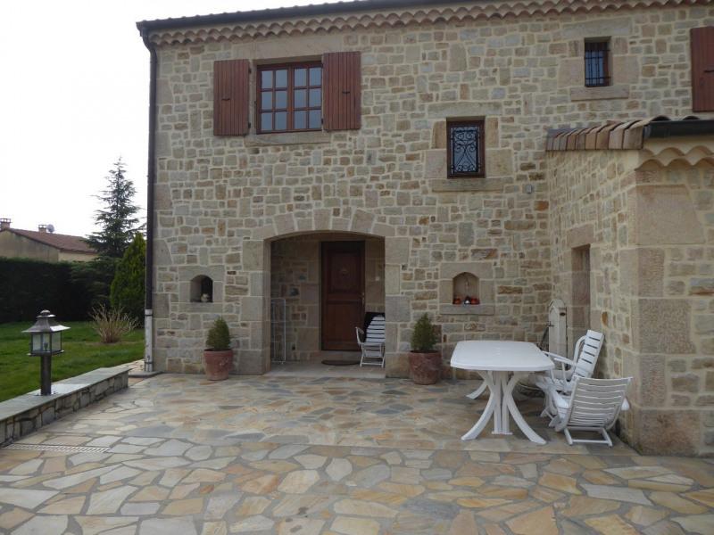 Vente de prestige maison / villa Saint-étienne-de-fontbellon 349000€ - Photo 9