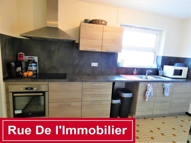 Investment property apartment Saverne 86 000€ - Picture 4