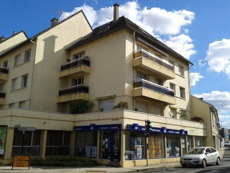Vente local commercial Yzeure 45000€ - Photo 1