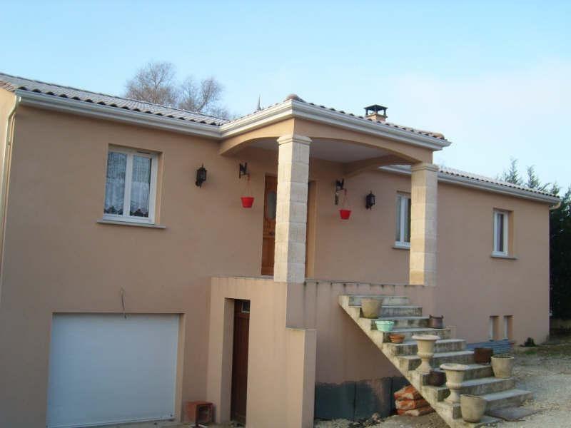 Vente maison / villa Angoulême 220000€ - Photo 10