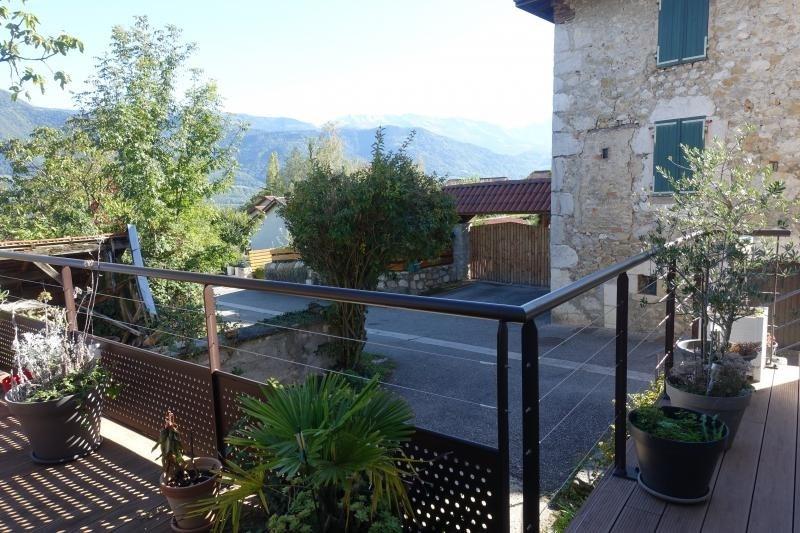 Vente maison / villa Le touvet 349000€ - Photo 2
