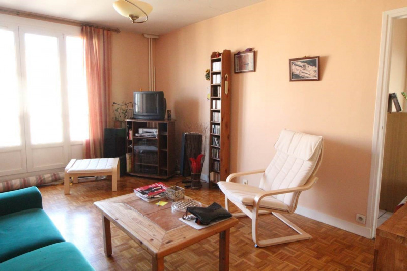 Rental apartment Grenoble 670€ CC - Picture 1
