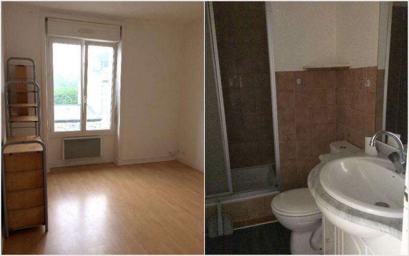 Location appartement Brest 345€ CC - Photo 2