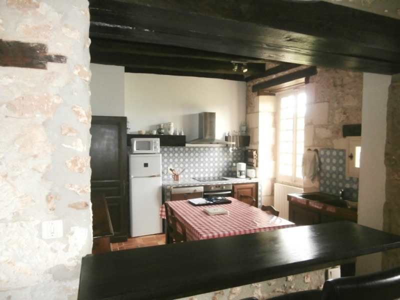 Sale house / villa Villamblard 370000€ - Picture 4