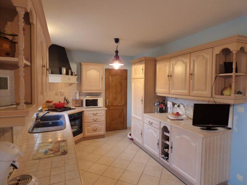 Vente maison / villa Les andelys 226000€ - Photo 9