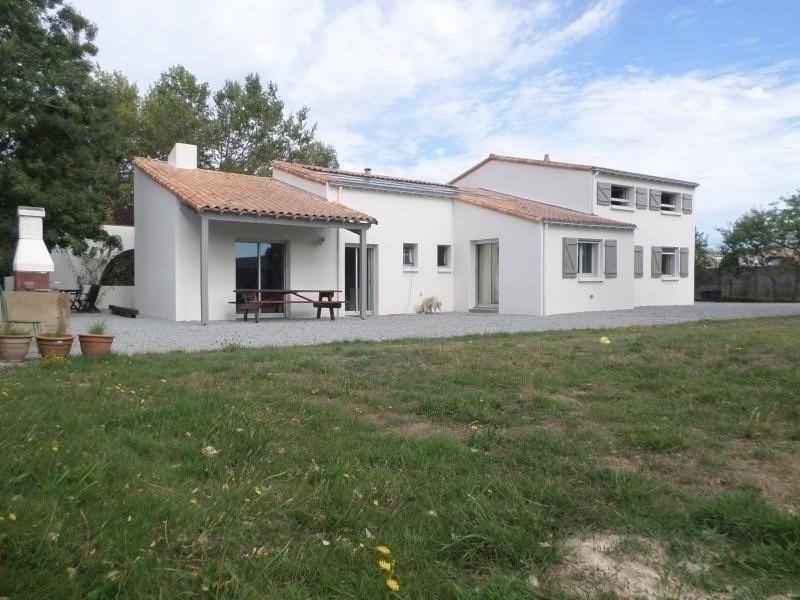 Vente maison / villa Pornic 436800€ - Photo 1