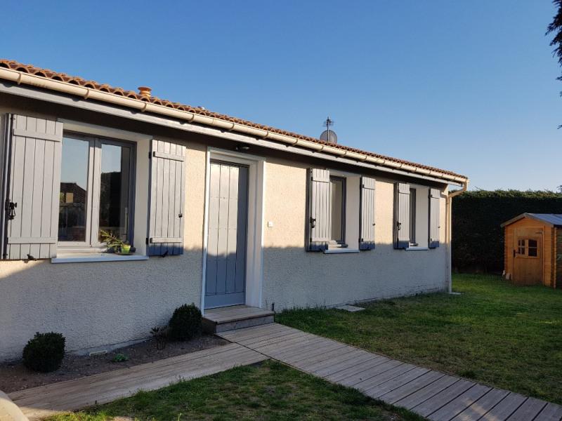 Vente maison / villa Parempuyre 315000€ - Photo 3