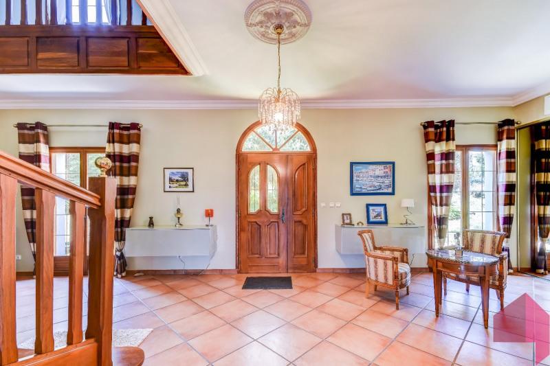 Vente de prestige maison / villa Villefranche de lauragais secteur 520000€ - Photo 5