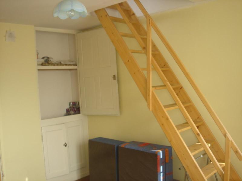 Affitto appartamento Pontcharra 355€ CC - Fotografia 6
