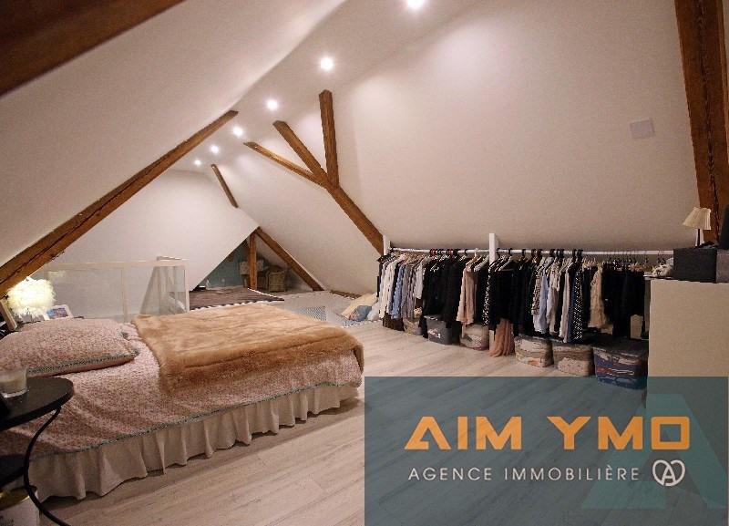 Verkoop  appartement Colmar 274900€ - Foto 5