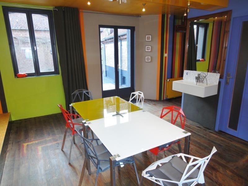 Sale house / villa Pas en artois 330000€ - Picture 8